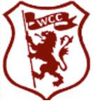 Weston Cricket Club (Cheshire) logo