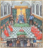 Cheshire's Magna Carta, 1215