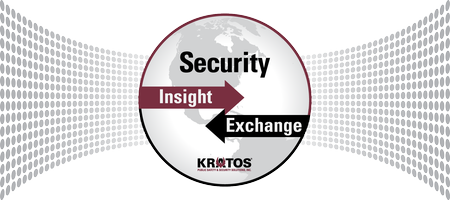 Security Insight Exchange in HEALTHCARE (Miami, FL)
