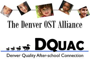 Denver Out-of-School-Time Provider Community Dialogue...