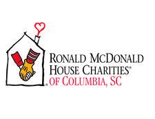Ronald McDonald House Charities of Columbia, SC logo