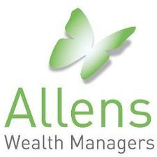 Allens Wealth Managers logo