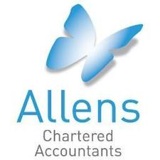 Allens Chartered Accountants logo
