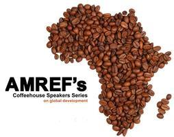 AMREF's Coffeehouse Speakers Series on global development