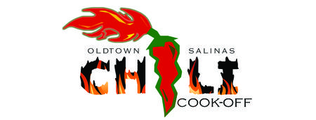 2nd Annual Oldtown Salinas Chili Cook-Off!