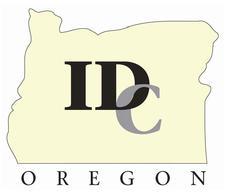 Interior Design Collaborative - Oregon logo