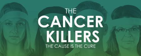 2015 Cancer Killers Makeover