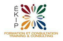 EKIP Formation et consultation logo