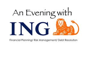 An Evening with ING