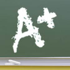 A+ Schools logo