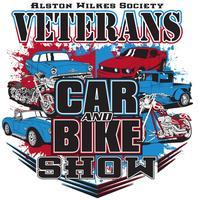 AWS Veterans Car & Bike Show