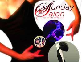The Sunday Salon: Flamenco with the Deeper Lab