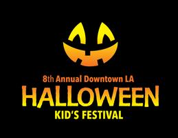 8th Annual Halloween Party for Downtown LA Kids - Rain...