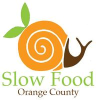 Slow Food OC Annual Meeting with Talk on Edible Gardening in...