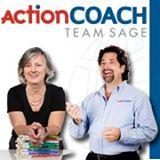 ActionCOACH Team Sage logo