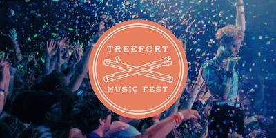 Treefort Music Fest 2016