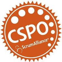 Certified Scrum Product Owner Training - CSPO