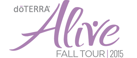 doTERRA Alive Post Convention Tour: Grand Junction, CO