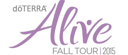 doTERRA Alive Post Convention Tour: Houston, TX