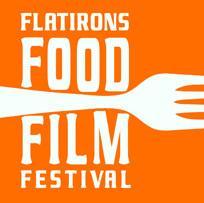 Flatirons Food Film Festival logo