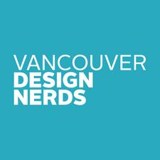 Vancouver Design Nerds  logo
