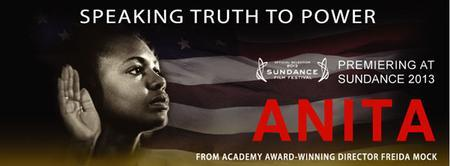 Special Bay Area Screening of the documentary ANITA: Speaking...