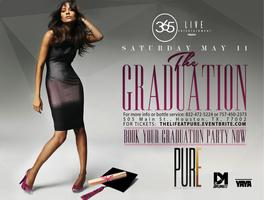 THE BIGGEST GRADUATIION PARTY EVER!!!!
