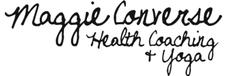 Maggie Converse logo