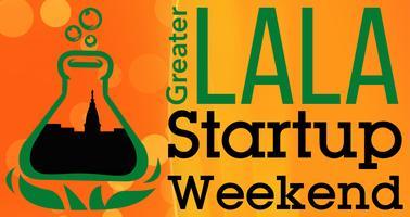 Greater Lafayette Startup Weekend November 13-15, 2015