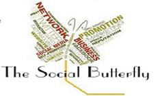 Angela of The Social Butterfly LifeStyle Solutions, Inc logo
