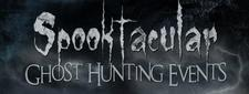 Spooktacular Ghost Hunting Events UK logo