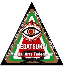 GKMAF - Gedatsukai Martial Arts Federation logo