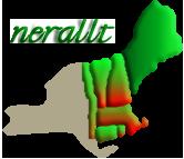 New England Regional Association for Language Learning Technology logo