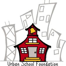 Urban School Foundation logo