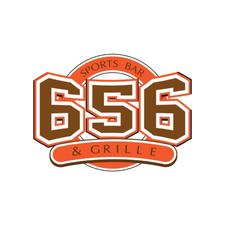 656 Sports Bar & Grille logo