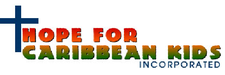 Hope for Caribbean Kids, Inc. logo