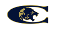 Calvary Christian Academy Athletics logo