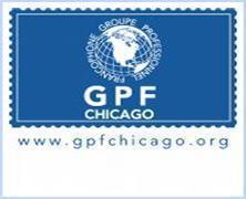 Groupe Professionnel Francophone de Chicago logo
