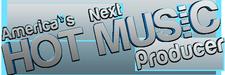America's  Next Hot Music Producer logo