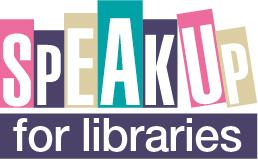 Speak Up for Libraries Conference - 2015