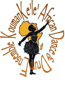 KoumanKe'le' African Dance & Drum Ensemble logo