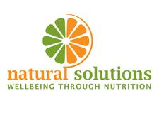 Natural Solutions - Andrea Bayles - Nutritional Therapist mBANT, mCNHC logo
