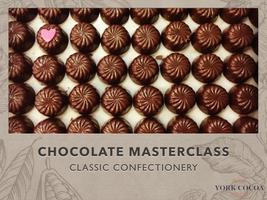 Classic Confectionery - Masterclass