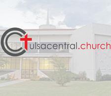 Tulsa Central Church logo