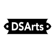 DSArts London logo