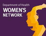 Department of Health Women's Network logo