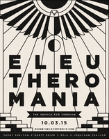 Eleutheromania: Dallas/Fort Worth