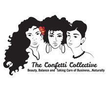 The Confetti Collective, LLC logo