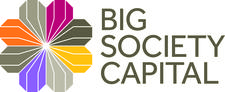 Big Society Capital logo