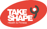 Take Shape Health and Fitness logo